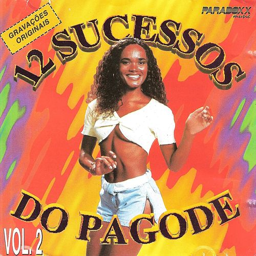 12 Sucessos do Pagode, Vol. 2 by Various Artists