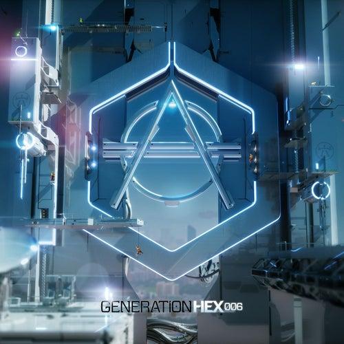Generation HEX 006 E.P. von Various Artists