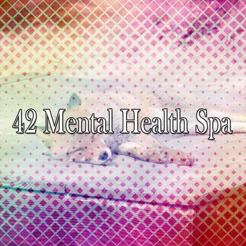 42 Mental Health Spa von Rockabye Lullaby
