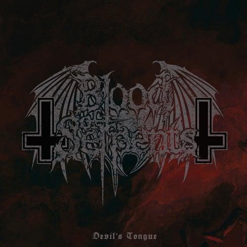 Devil´s Tongue van Blood of Serpents
