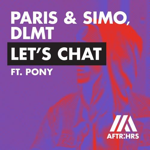 Let's Chat de Paris & Simo