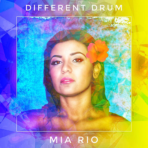 Different Drum by Mia Rio