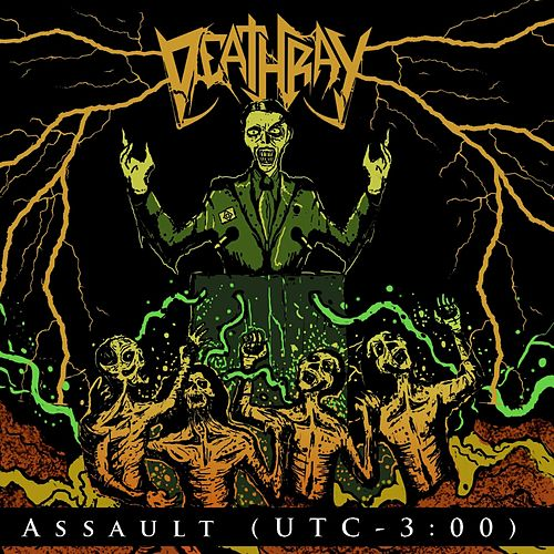 Assault (UTC - 3:00) von Deathray