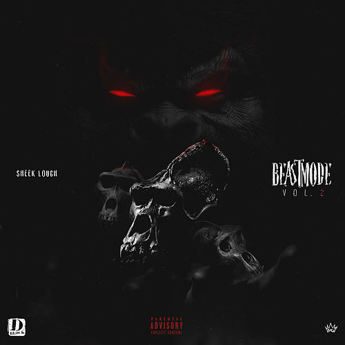 Beast Mode, Vol. 2 by Sheek Louch