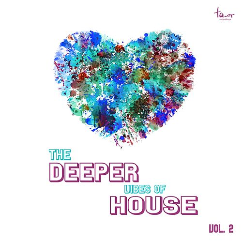 The Deeper Vibes of House, Vol. 2 von Various Artists