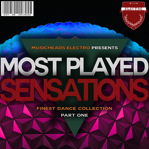 Most Played Sensations, Part One by Various Artists