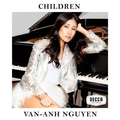 Children de Van-Anh Nguyen