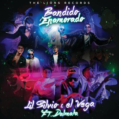 Bandido Enamorado by Lil Silvio & El Vega