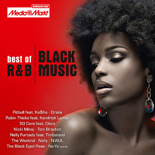 Best Of R&B / Black Music von Various Artists