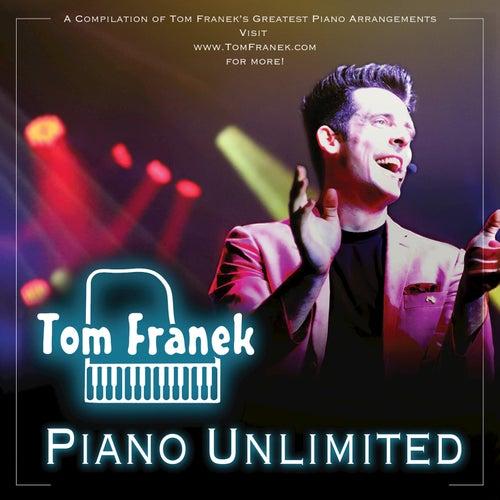 Piano Unlimited de Tom Franek