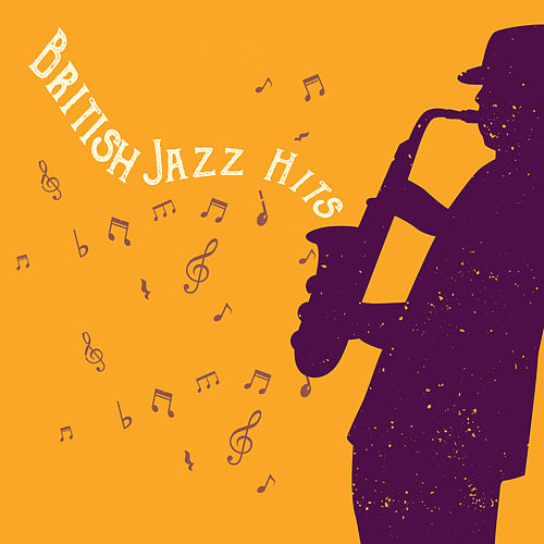 British Jazz Hits de Acoustic Hits