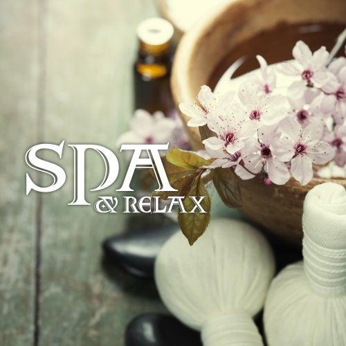 Spa & Relax de Massage Tribe