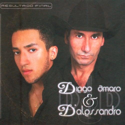 Resultado Final de Diego Amaro & D'Alessandro