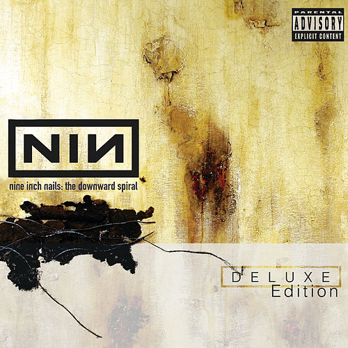 The Downward Spiral (Deluxe Edition) by Nine Inch Nails