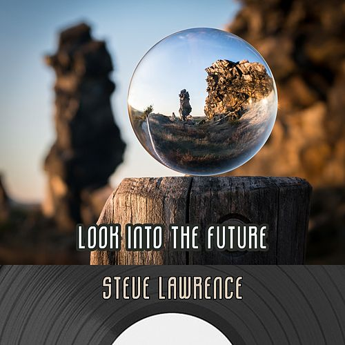 Look Into The Future by Steve Lawrence