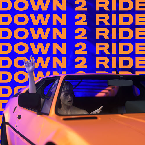 Down 2 Ride (feat. DCMBR) by Perto