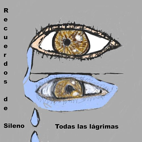 Todas las lágrimas by Recuerdos de Sileno