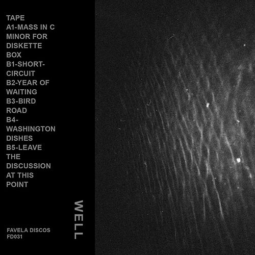 Tape by Well
