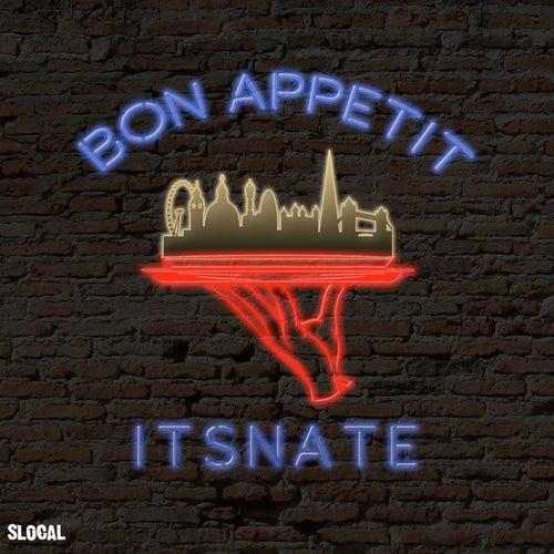 Bon Appetit by ItsNate