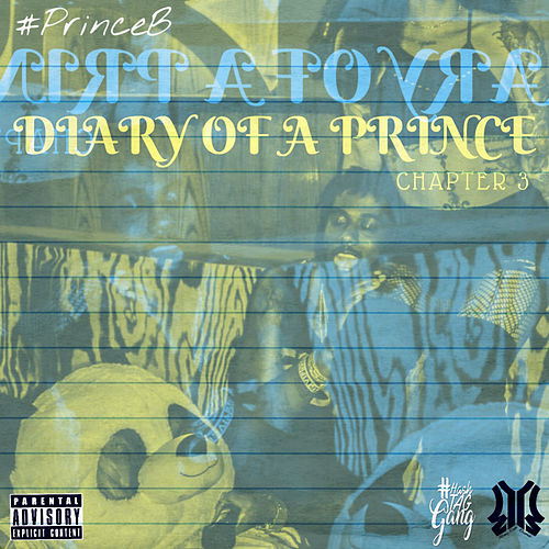 Diary of a Prince: Chapter 3 de #PrinceB