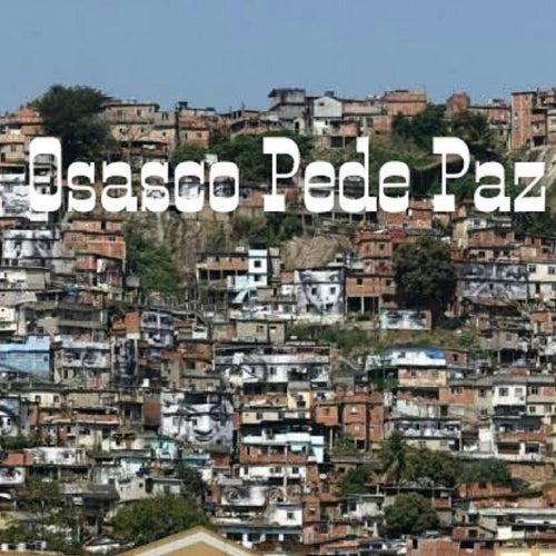 Osasco Pede Paz von Carrara MC