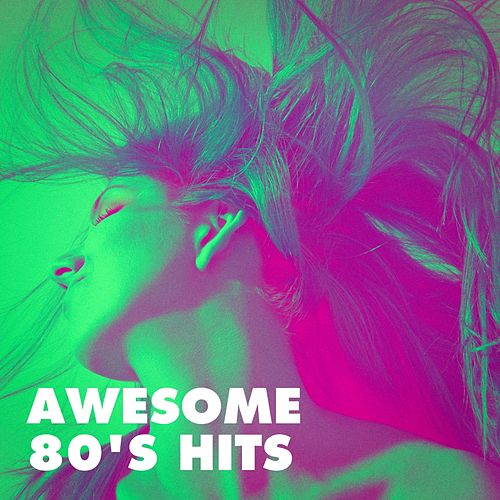 Awesome 80's Hits de Various Artists