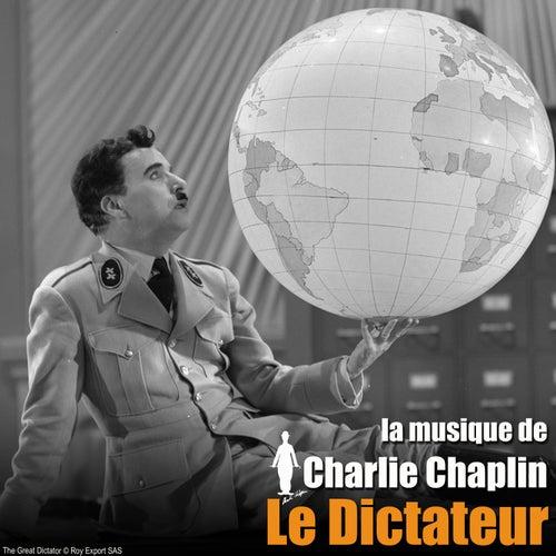 Le Dictateur (Bande originale du film) by Charlie Chaplin (Films)
