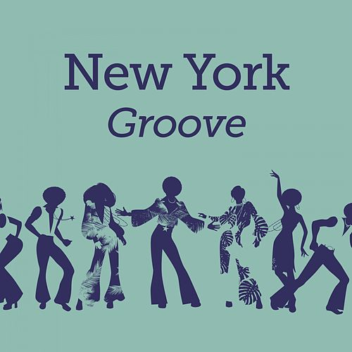 New York Groove de Various Artists