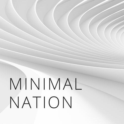Minimal Nation de Various Artists