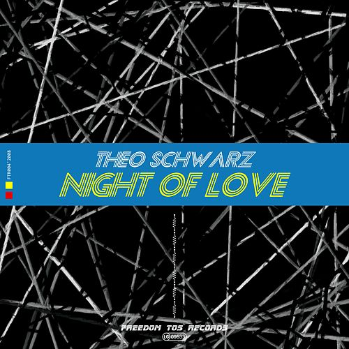 Night of Love (Hardtechno Swing Version) von Theo Schwarz