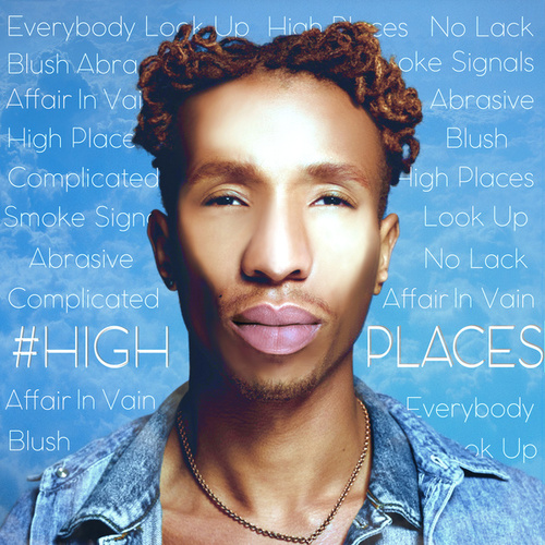 #Highplaces by Adam Ness