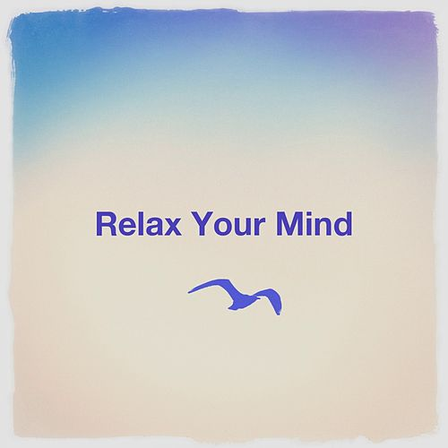 Relax Your Mind de Various Artists