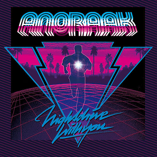 Nightdrive with You (Deluxe Remastered Edition) by Various Artists
