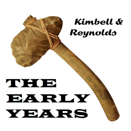 The Early Years by Kimbell