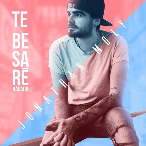 Te Besaré (Acoustic Version) von Jonathan Moly