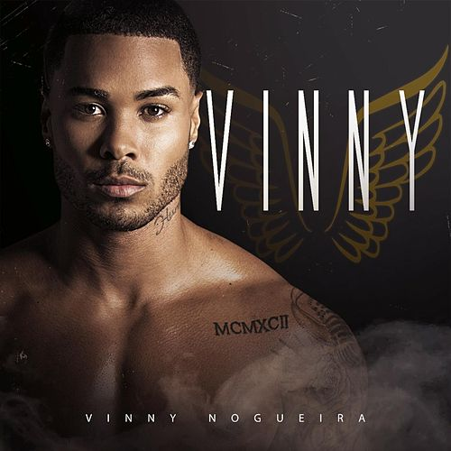 O Anjo de Vinny Nogueira