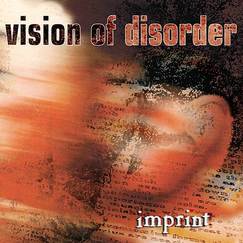 Imprint fra Vision of Disorder
