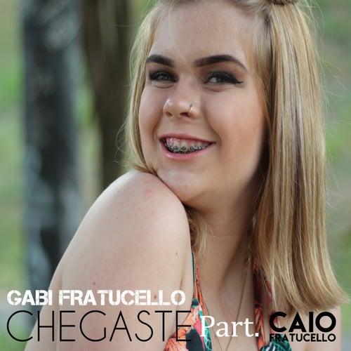 Chegaste de Gabi Fratucello