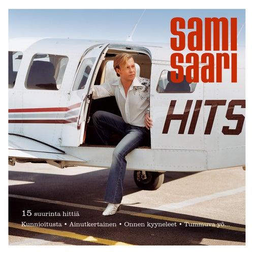 Hits by Sami Saari