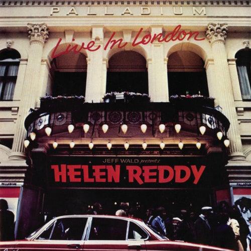 Live In London de Helen Reddy