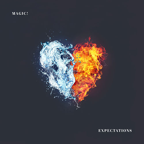 Expectations by Magic!