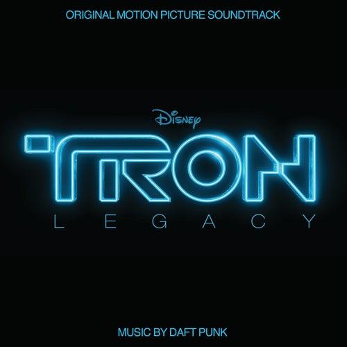 TRON: Legacy (Nokia exclusive) de Daft Punk