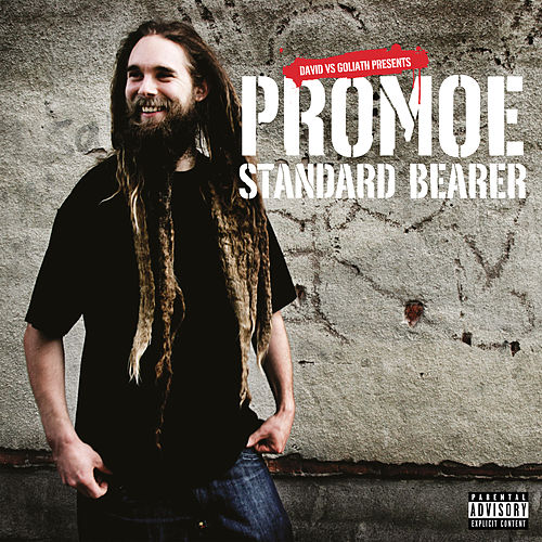 Standard Bearer by Promoe