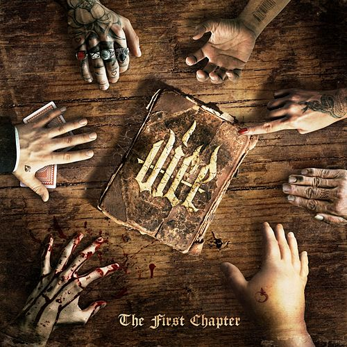 The First Chapter by Vice