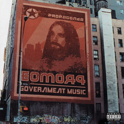 Government Music by Promoe