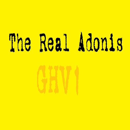The Real Adonis Ghv1 by The Real Adonis