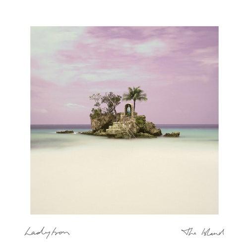 The Island von Ladytron