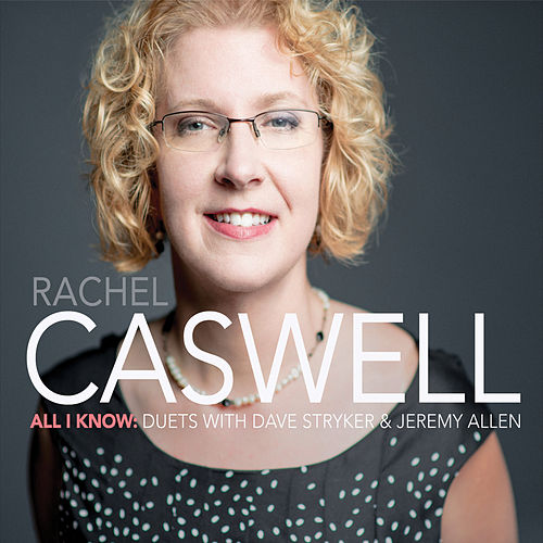 All I Know by Rachel Caswell
