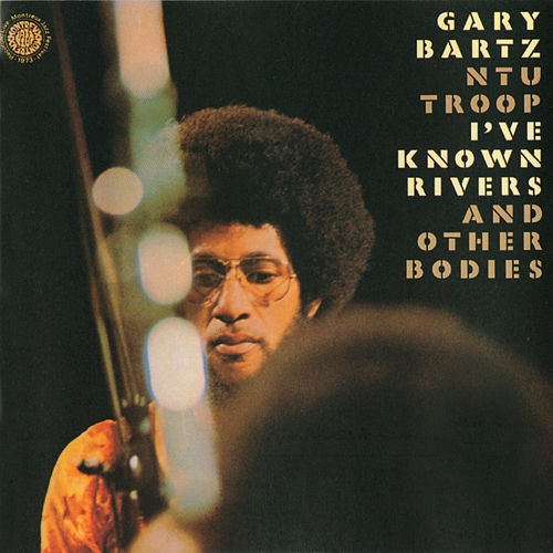 I've Known Rivers And Other Bodies by Gary Bartz