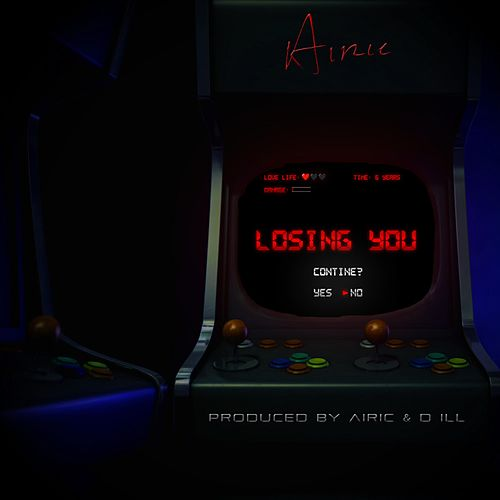 Losing You by Airic